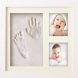 huellas de bebes con fotos